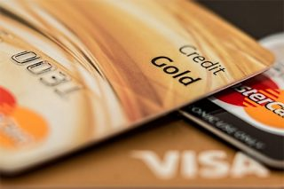 MasterCard Black (VIP lounge) 6 tips