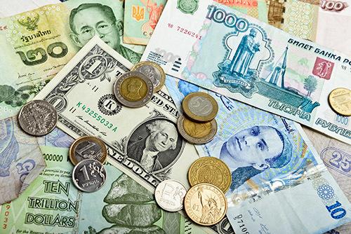 hvor kan man veksle euro til kroner