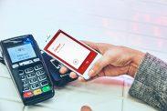 Kontaktløs betaling forhindrer Dankortsvindel
